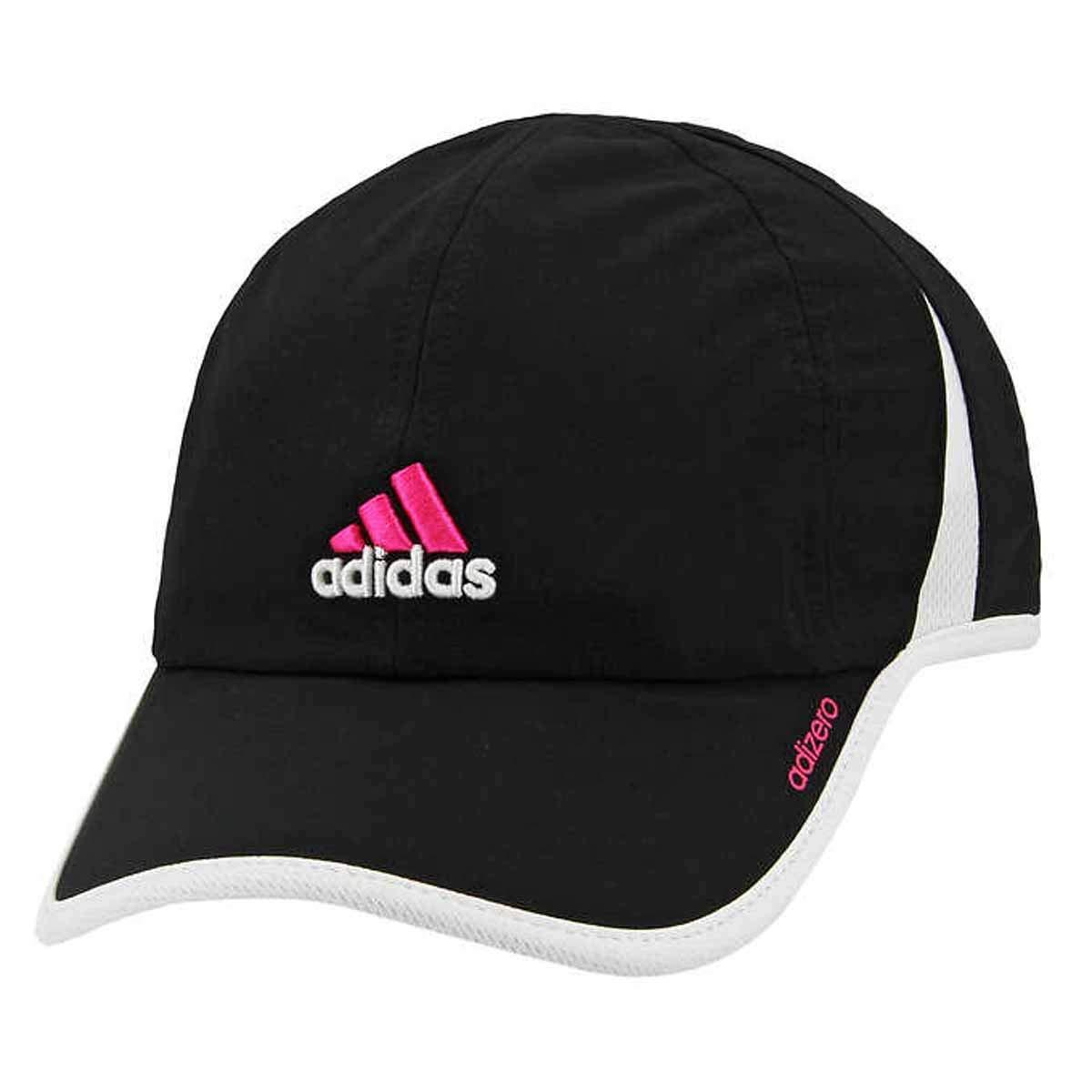 adidas Climacool Adizero - Gorra de Golf para Mujer, Color Negro ...