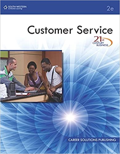 21st century business customer service student edition client 21st century business customer service student edition client service 2nd edition fandeluxe Image collections