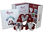 Gnoments Kit for Couples