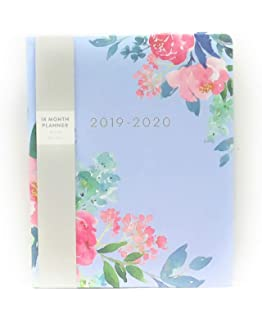 Amazon.com : Leuchtturm1917 Monthly Planner with Notebook ...