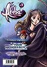 Akiba Manga n°3  par Suvilay