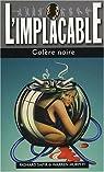 L'Implacable, tome 30 : Colère noire