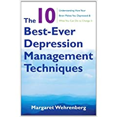 Learn more about the book, The 10 Best-Ever Depression Management Techniques