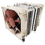 Noctua i4 CPU Cooler for Intel Xeon CPU_ LGA2011, 1356 and 1366 Platforms NH-U9DXi4