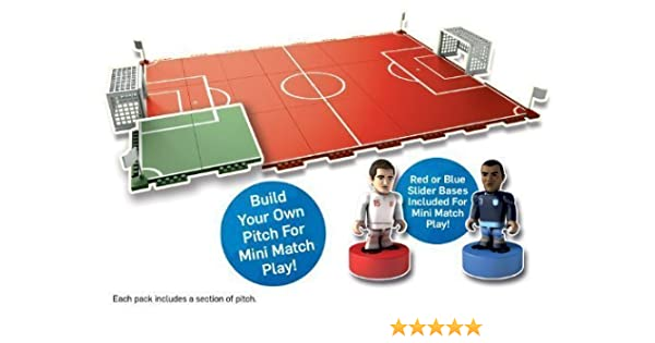 Character Options - Futbolín (Globalgifts 4441): Amazon.es ...