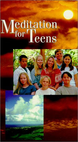 Meditation for Teens [VHS]