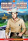 Sheriff of Cochise - Volume 1