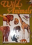 Wild Animals, , 0886796601
