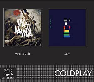 Viva La Vida / X&Y