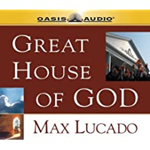Great House of God AUD