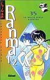 Ranma 1/2, tome 35 : La Belle Ninja Konatsu
