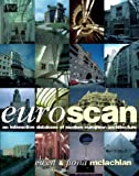 img - for EUROSCAN: An Interactive Database of Modern European Architecture book / textbook / text book