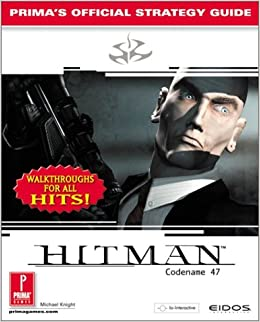 hitman codename 47 pc completo gratis
