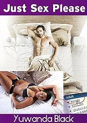 Just Sex Please: An Interracial, BBW, Erotic Romance
