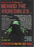 Behind The Incredibles - Skills of the Vagabonds II