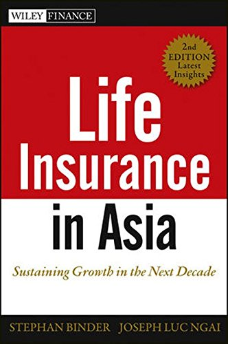 Life Insurance In Asia  Sustaining Growth In The Next Decade