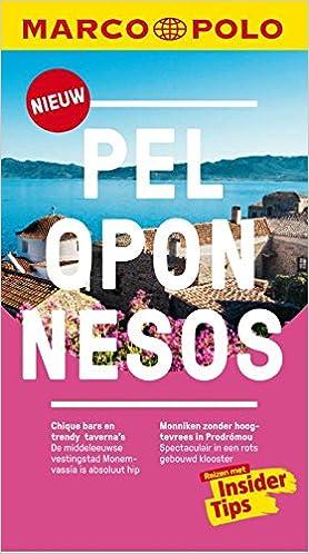 Peloponnesos (Marco Polo): Amazon.es: Klaus Bötig: Libros en ...