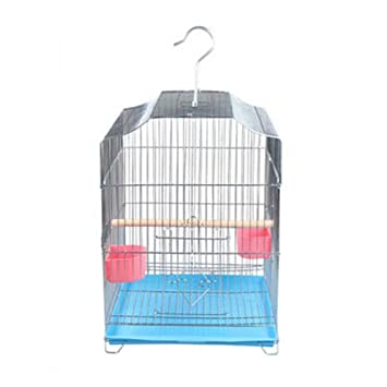 GL-birdcage Jaula de pájaros, Periquito, zorzal, estornino, Primo ...