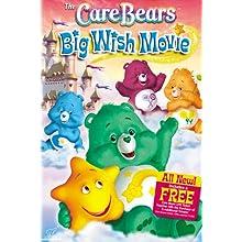 Care Bears: Big Wish [DVD] (2005)