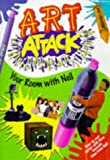 "ART ATTACK YOUR ROOM WITH NEIL (""ART ATTACK"" S.)"