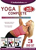 Yoga 3 Pack