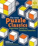 The New Puzzle Classics, Serhiy Grabarchuk, 1402717423