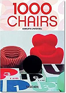 Buy 1000 Chairs Book Online at Low Prices in India | 1000 Chairs ...