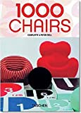 : 1000 Chairs (English, German and French Edition)