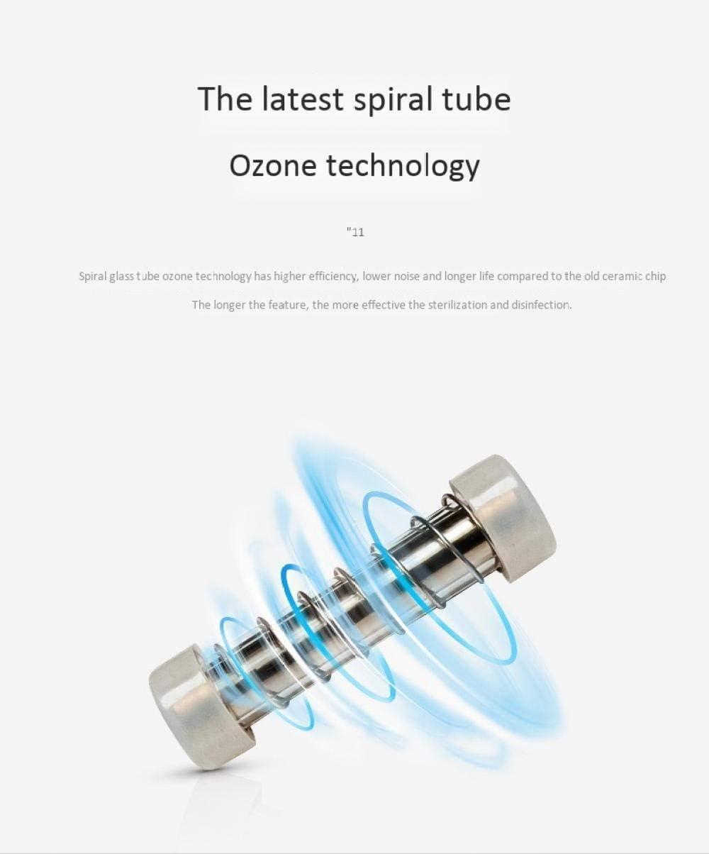 Purificador de ozono máquina generador de ozono ionizador para ...