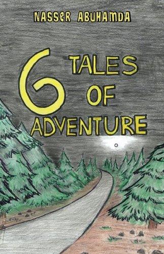 Download 6 Tales of Adventure PDF