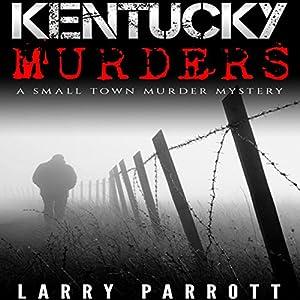 Kentucky Murders Audiobook