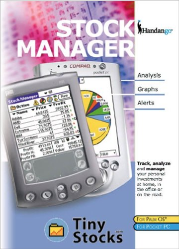 Stock Manager ()