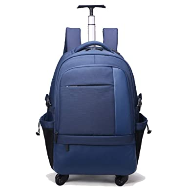 Maleta de viaje de un solo polo, bolsa de viaje multifunción ...