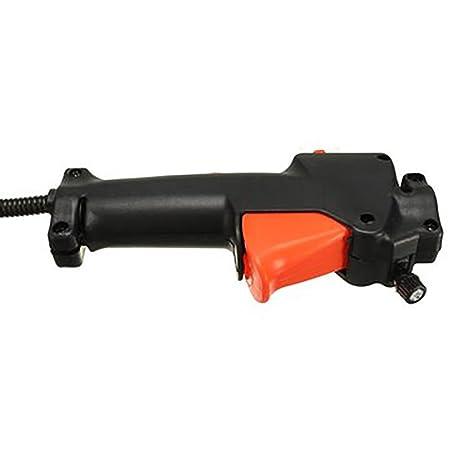 Mando Acelerador Interruptor Cable para 139/140/GX35 ...