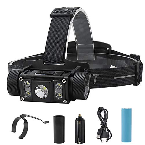 10 Best Windfire Rechargeable Headlamps