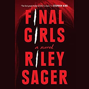 Final Girls Audiobook