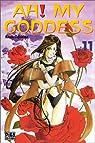 Ah ! My Goddess, tome 11 par Kosuke Fujishima