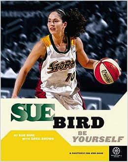 Sue bird basketball star nude