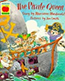 img - for The Pirate Queen (Orchard Paperbacks) book / textbook / text book