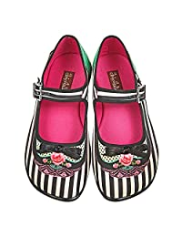 Hot Chocolate Design Chocolaticas Dafne Women's Mary Jane Flat