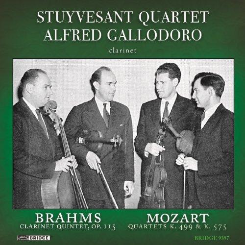 String Quartet In D Major, K. ...