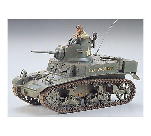 M3 Tank - 7