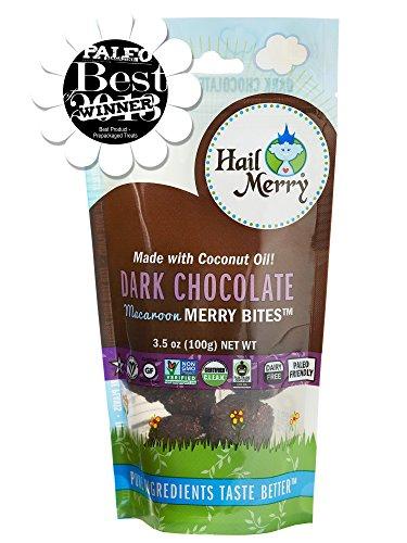 Merry's Choco Macaroons (Pack of 8)