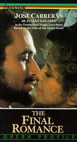 Final Romance [VHS] by Kultur Video