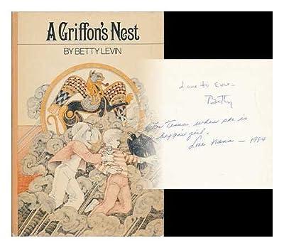 A Griffon's Nest