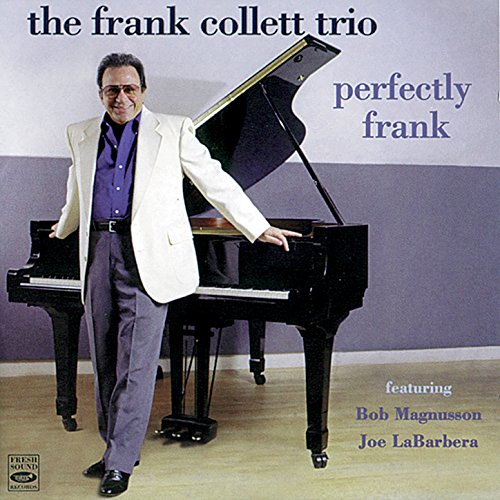 Perfectly Frank - Perfectly Frank