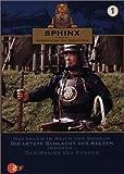 Sphinx - Geheimnisse der Geschichte, DVD 1