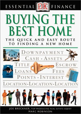Download Essential Finance Series: Buying the Best Home pdf