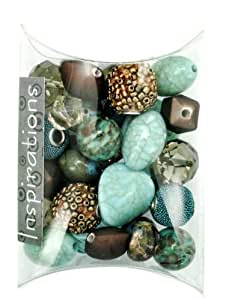 Jesse James Beads 5751 Inspirations Bohemian Bead