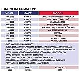 MAYASAF EGR Valve 214-1080 Exhaust Gas